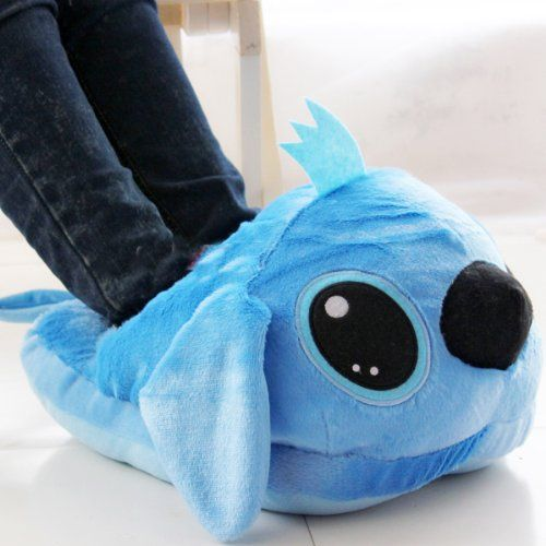 I need these someone get me them Trendy World Cute Lilo & Stitch Slipper Large Size Plush Warm Shoes Christmas Lovely Gifts slipper,http://www.amazon.com/dp/B00GAX9AFM/ref=cm_sw_r_pi_dp_TG6Esb0M5R7MWC3W