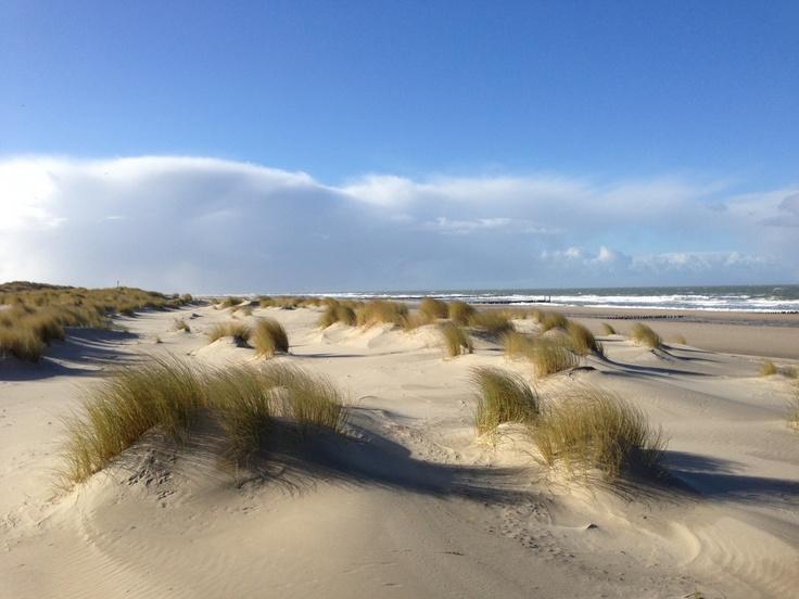 Wind en zand happen via www.fanvanzeeland.nl