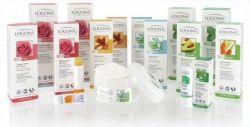 Logona czołowy lider kosmetyków naturalnych w Niemczech także u nas na femme-zone.pl