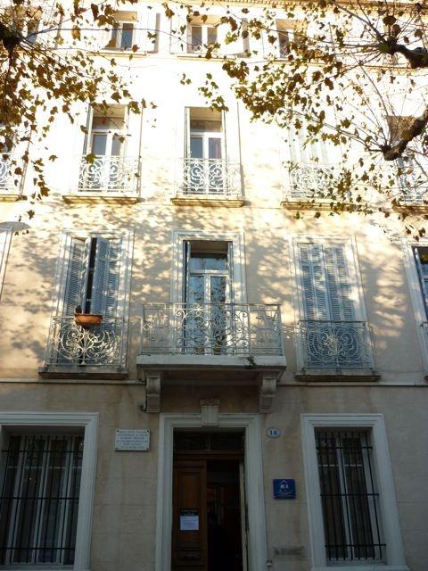 maison de Pagnol - Aubagne