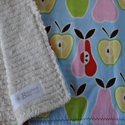 Handmade Baby Blankets Made Easy - They Call Me Mommy - What To Expect Blogs
