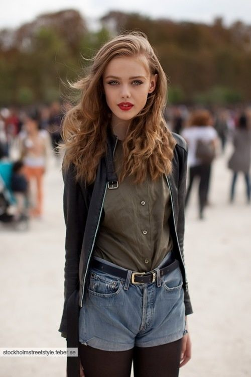 50 best images about Artsy outfits on Pinterest | Urban fashion Fall street fashion and Leather ...