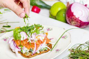 La dieta sin gluten y la mala nutrición…no van de la mano.