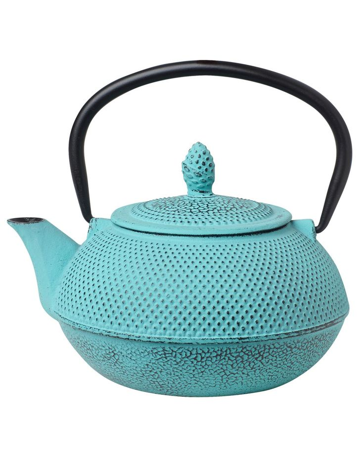 ASHAI TEA POT