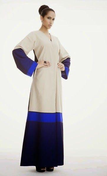 How To Live Like an Omani Princess: KHALEEJI DESIGNER ABAYAS: Arabesque Sheila & Abayas Spring 2014 Collection