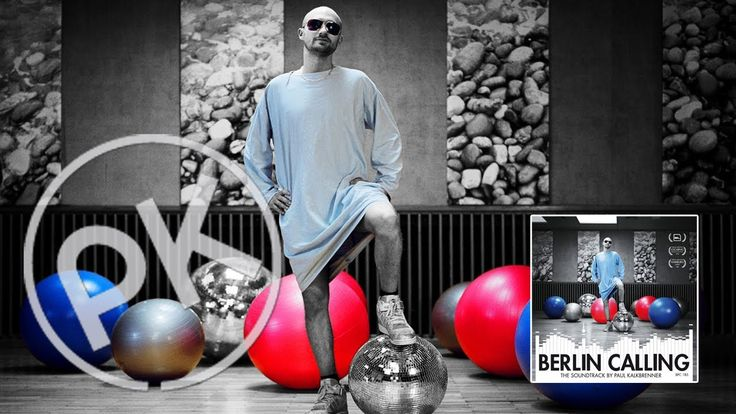 Paul Kalkbrenner - Torted 'Berlin Calling' Soundtrack (Official PK Version)