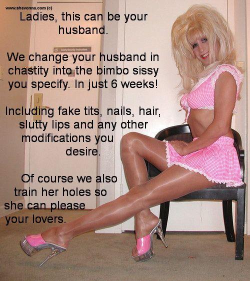 Sissy husband porn sites
