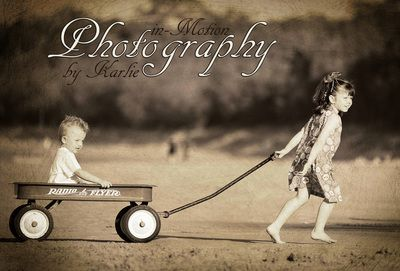 IMAGE GALLERY - in-Motion Photography by Karlie