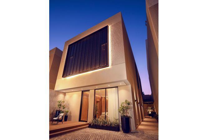 جرافيو فيلا فلل عصرية للبيع في حي القيروان المرجع Gravure Villa 3 بروبرتي فايندر My Home House Styles Outdoor Decor