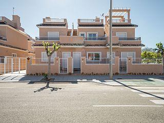 Maison , tout confort, 3 chambres, solarium - Casa para 6 personas en Pilar de la Horadada