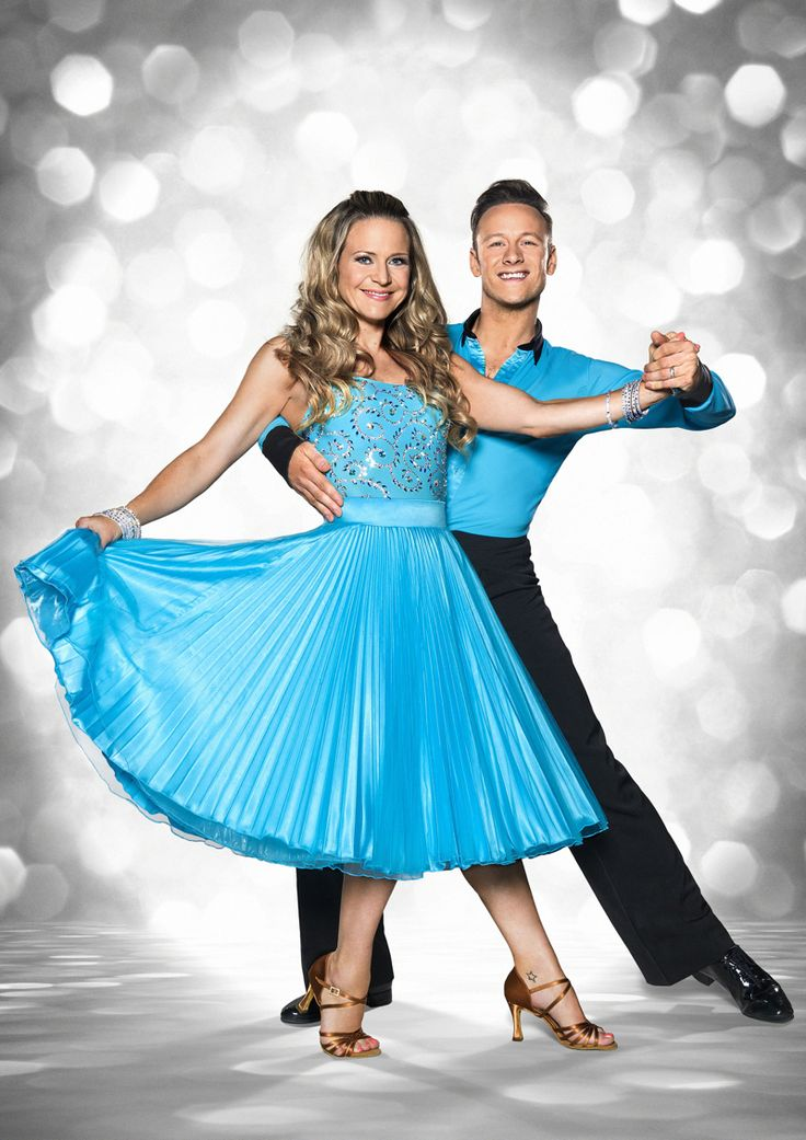 Kellie Bright, Kevin Clifton #Strictly #StrictlyComeDancing #SCD2015 #KevinClifton #KellieBright #Eastenders