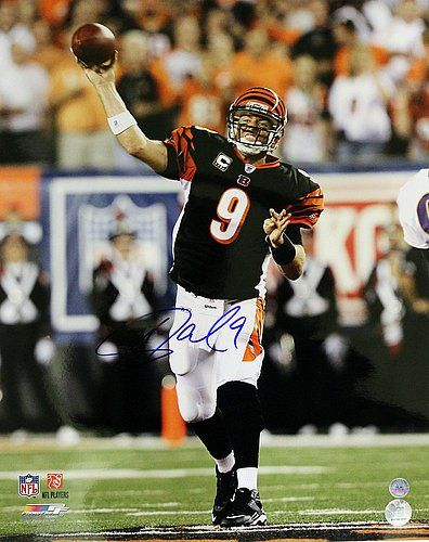 Carson Palmer Autographed Signed 8x10 Photo - Certified Authentic