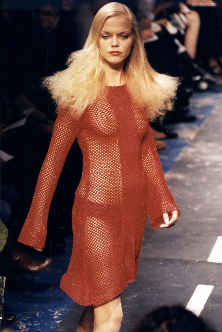 Revisiting the Show That Launched Alexander McQueen's Career.