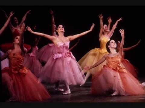 Tschaikowsky - Der Nussknacker / The Nutcracker : Blumenwalzer | Flower Waltz (Part 3)