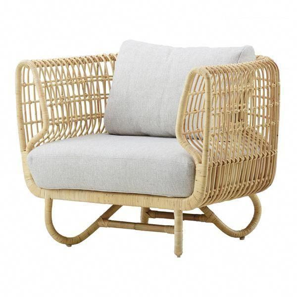 Nest Club Chair Chairs Club Chairs Rattan Armchair Lounge