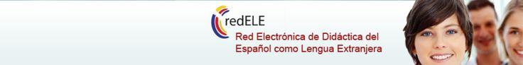 El portal redELE (red electrónica de didáctica del español como lengua extranjera) es un servicio público del Ministerio de Educación de España destinado a los profesionales de la enseñanza del español como lengua extranjera de todo el mundo. Su objetivo es brindar información específica sobre la didáctica de esta disciplina y contribuir a la formación del profesorado.