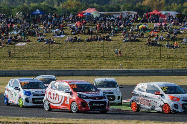 Już za tydzień rozpocznie się nowy sezon Kia Lotos Race #KiaLotosRace #KiaPicanto https://www.moj-samochod.pl/Sporty-motoryzacyjne/Juz-za-tydzien-startuj-12-sezon-Kia-Lotos-Race