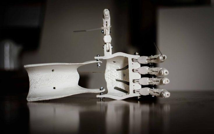 Dlaczego powinieneś wykorzystać druk 3D w swoim biznesie? -   Od kilku lat coraz większą popularnością wśród przedsiębiorców cieszy się drukowanie przestrzenne, czyli popularny druk 3D. W momencie, gdy do obrotu wchodziły zwykłe drukarki atramentowe czy laserowe, nikt nie mógł jeszcze marzyć, by kiedyś było możliwe drukowanie trójwymiarowych obiektów na po... http://ceo.com.pl/dlaczego-powinienes-wykorzystac-druk-3d-w-swoim-biznesie-80464