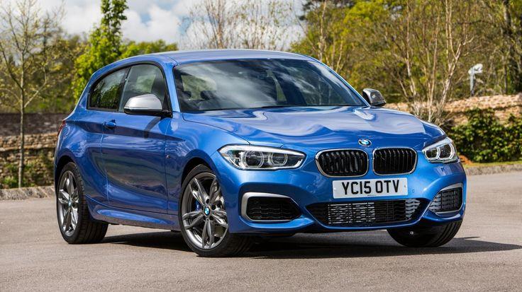 BMW M135i Reviews 2017