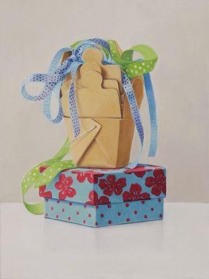 Elizabeth Johansson | Clark Gallery