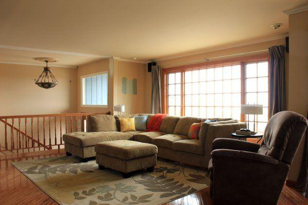 Big Living Rooms Mesmerizing Design Review