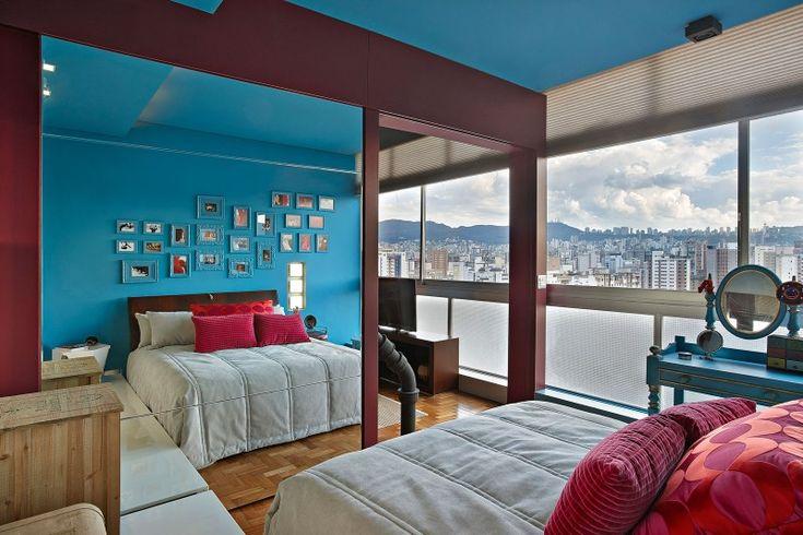 Apartment in Belo Horizonte by Gislene Lopes   HomeDSGN
