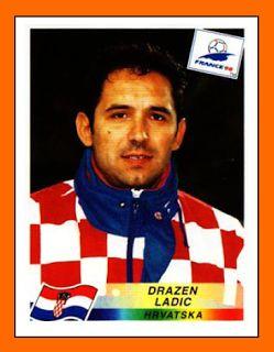 Drazen Ladic