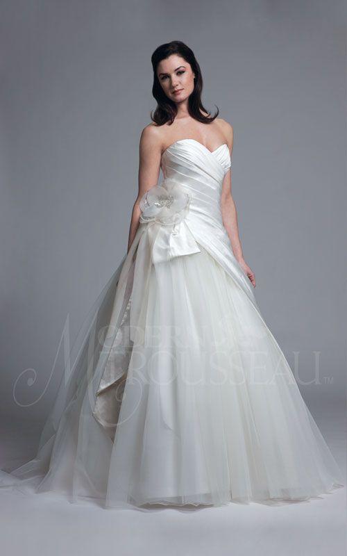 ilove modern wedding dresses