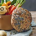 Profumate e invitanti, prova a preparare le pagnotte di farro ai semi di finocchio. Scopri le ricette di Sale&Pepe.