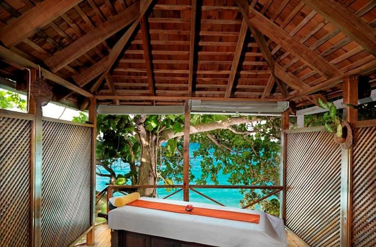Congratulations to @jamaicainn , whose Ocean Spa is ranked number #1 in the Caribbean, Bermuda and Bahamas and #6 in the world by @TravelLeisure #visitjamaica http://ow.ly/yLh8u