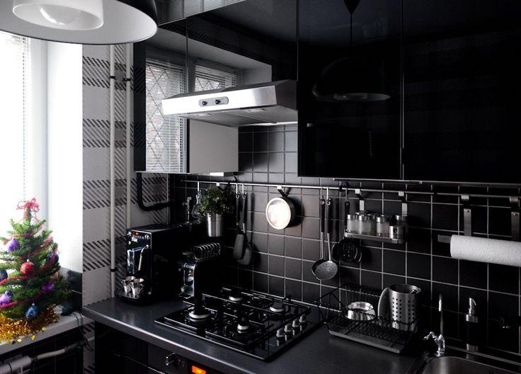 347 best кухня images on Pinterest Kitchen dining living - küchenwände neu gestalten