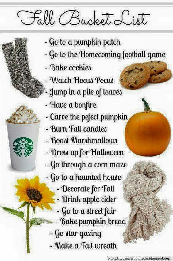 I love you fall... so much.
