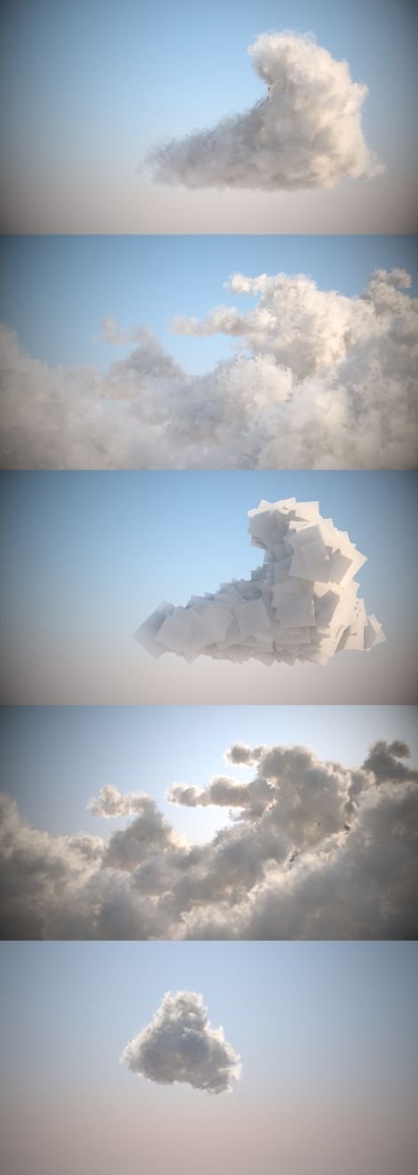 3DS Max Cloud tests | Finger Industries tech