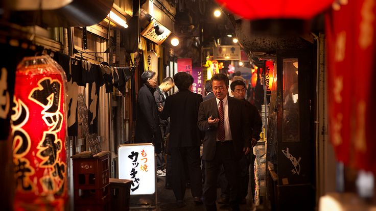 Omoide Yokocho : Shinjuku, Tokyo, Japan / Japón | by Lost in Japan, by Miguel Michán