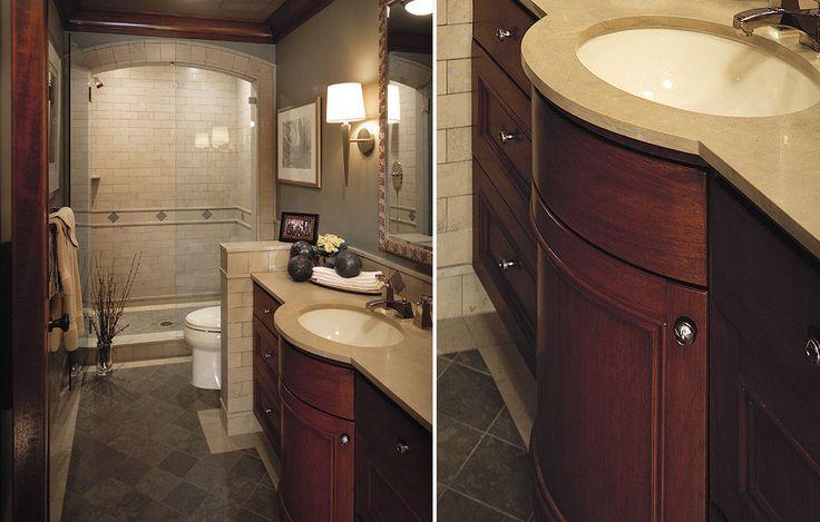 119 best project tudor images on pinterest arquitetura for Tudor bathroom ideas