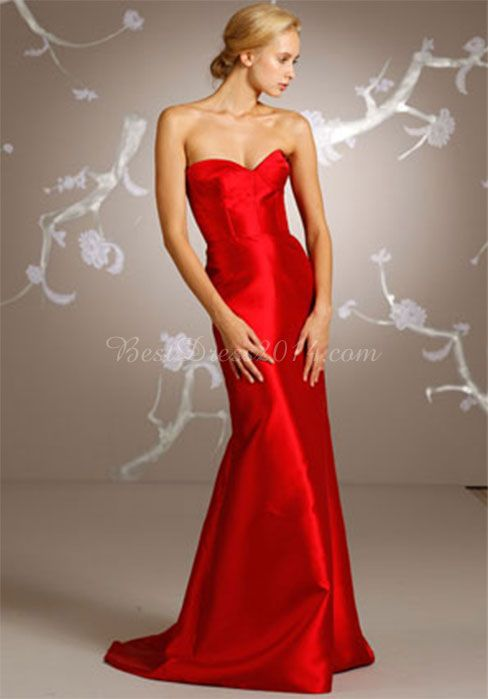 red bridesmaid dress red bridesmaid dresses