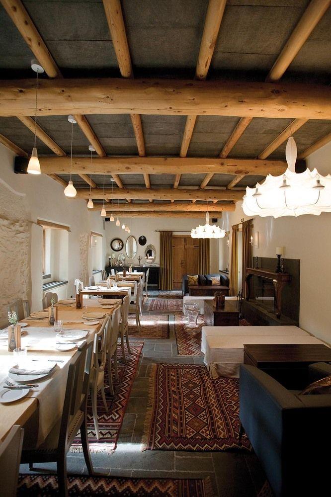 Gallery of Kinsterna Hotel & Spa / Divercity Architects - 14