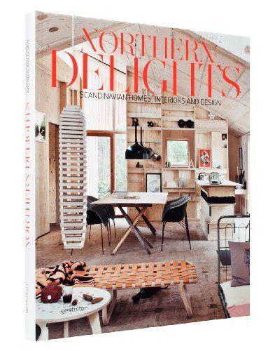 Northern Delights: Scandinavian Homes, Interiors and Design by Emma Fexeus (2013). Bibsys: http://ask.bibsys.no/ask/action/show?kid=biblio&cmd=reload&pid=131432516