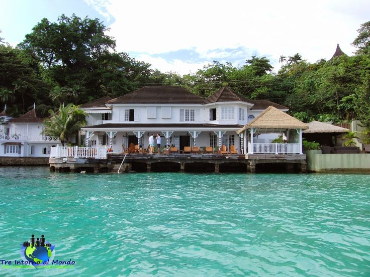 Bleu Lagoon Giamaica