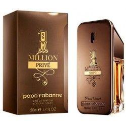 Paco Rabanne 1 Million Prive EDP 100 ml Fás orientális parfüm Paco Rabanne
