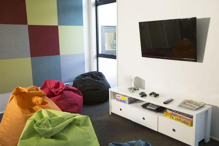 Black Team Rumpus Room - Mitre 10 Dream Home
