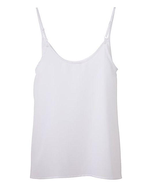 Camisole Vest | Fifty Plus