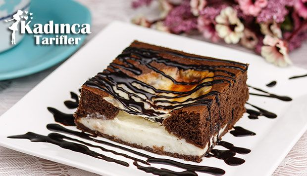 Kakaolu Magma Kek Tarifi nasıl yapılır? Kakaolu Magma Kek Tarifi'nin malzemeleri, resimli anlatımı ve yapılışı için tıklayın. Yazar: Sümeyra Temel