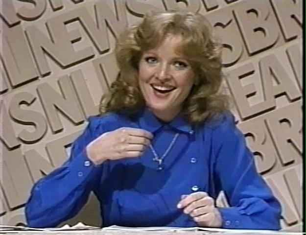 Christine Ebersole (1981–1982)