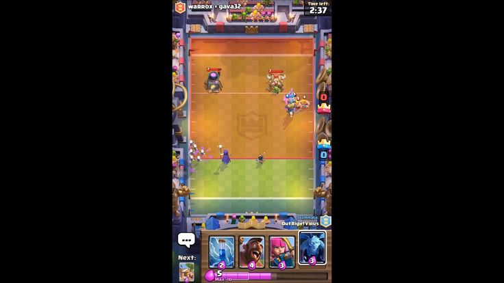 Clash Royale Cheats 2v2 touchdown(Android & iOS) Clash Royale Cheats 2v2 touchdown (Android & iOS) Url link to my latest video: https://youtu.be/J2FwvINSH3I Music: Jesse Warren - Miles Above You httpyoutu.be6AHLjpw3O18 Licensed under Creative Commons By Attribution 3.0 Subscribe for more 2v2 Touchdown Clash Royale HACK videos