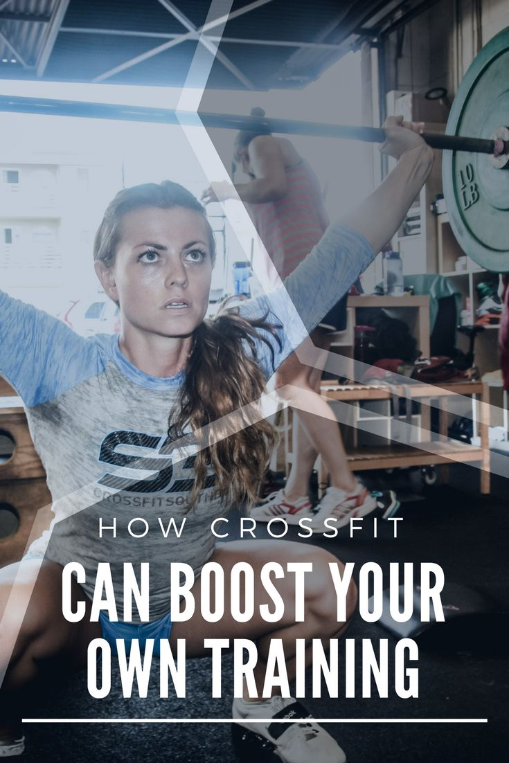 Crossfit is often ridiculed, but if you can look past those fail videos then you can see its benefits. Find out what you can learn from Crossfit that you can incorporate into your own training.