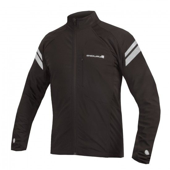 ENDURA Windchill II JKT férfi kerékpáros softshell kabát