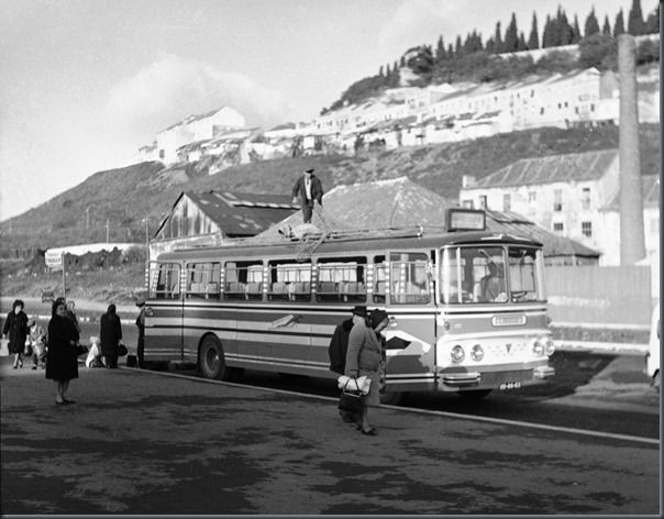 Avenida de Ceuta - c.1965