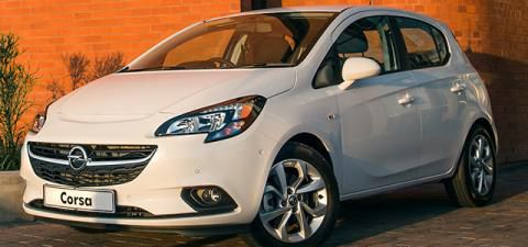 CORSA COOL Save up to R8 660-00 on the new ‪#‎Opel‬ Corsa 1.4 Enjoy auto! Available on www.newcardeals.co.za from R207 840-00.