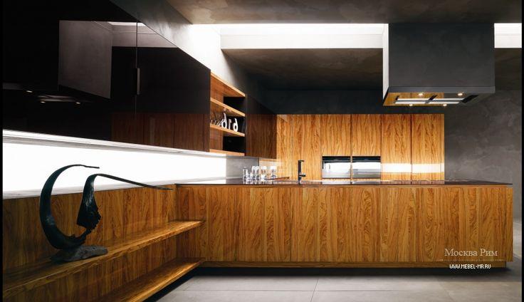 Кухня (гарнитур для кухни) CESAR, Yara Vip